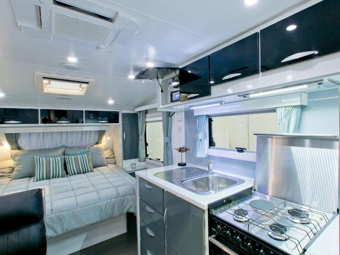 buy your first caravan