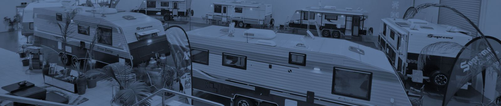 Sydney Caravan Dealership