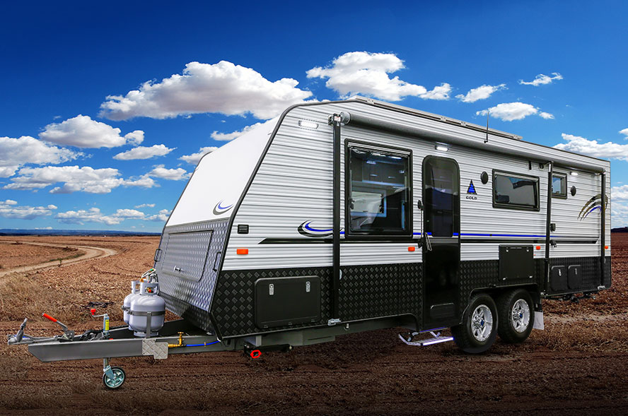 Family Caravans